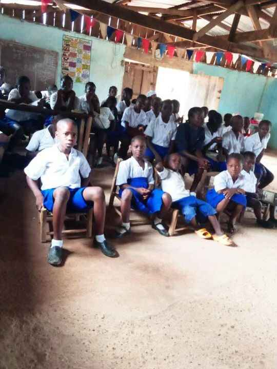 Photos from Shepherd Foundation Universal Church Of Christ Mission School's post