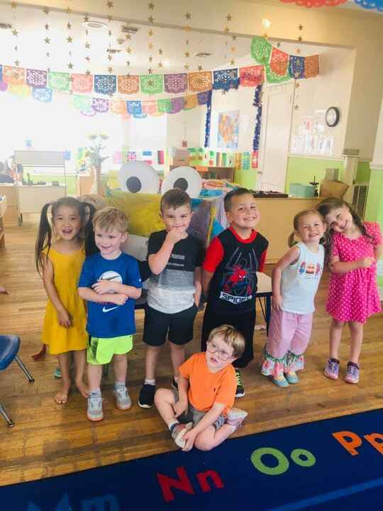 Photos from Busy Bees Academy of Learning's post