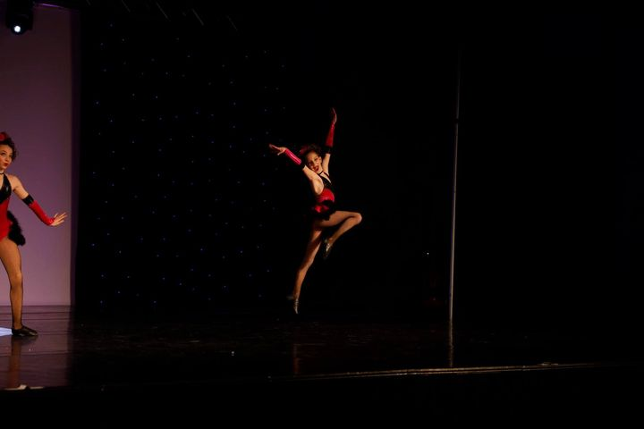 Photos from Progressions Performing Arts's post