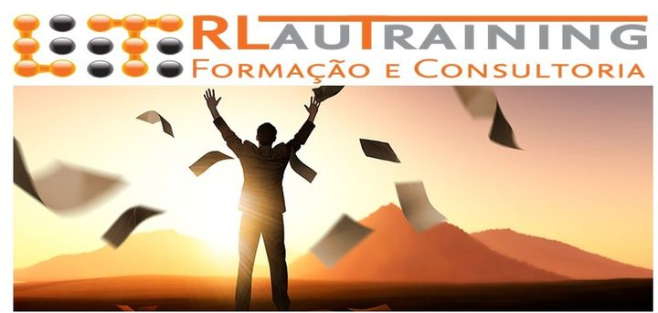 RLautraining - Formação e Consultoria, Lda updated their information in their About section.