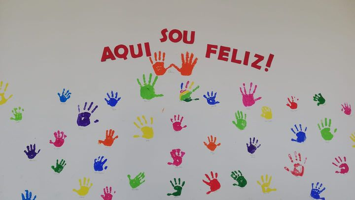 Quinta dos Pequenotes - Creche e Jardim de Infância updated their information in their About section.