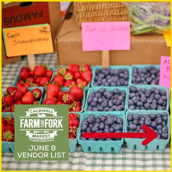 Photos from Farm to Fork Farmers' Market's post