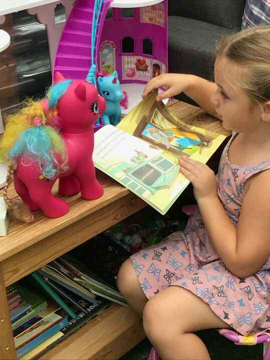 Photos from Loretta's Childminding Services's post
