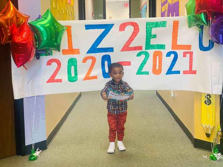 Photos from Z1 Z2 Early Learning Center's post