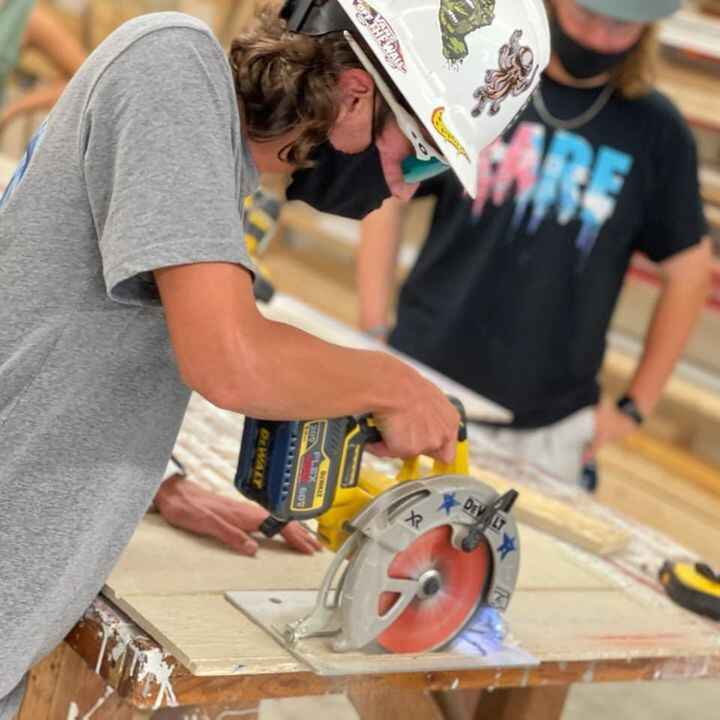 Photos from Construction Careers Academy Parent Partnership - CCAPP's post