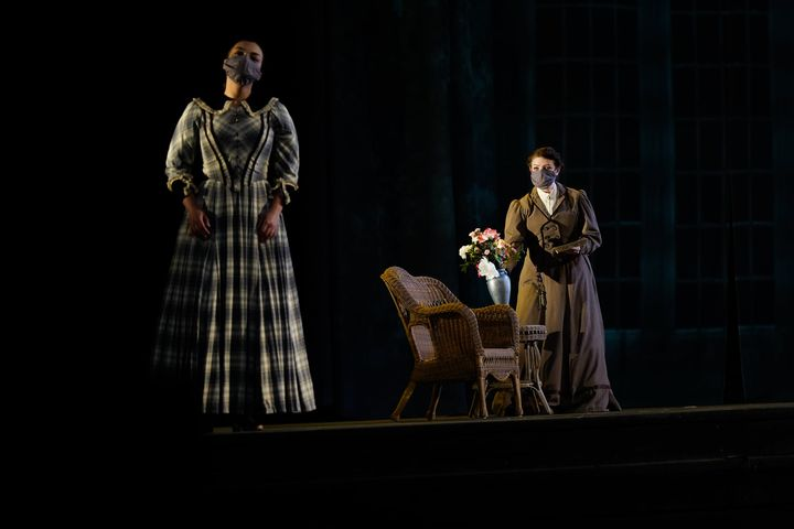 Photos from IU Opera and Ballet Theater's post