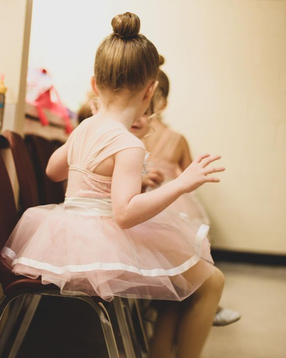 Photos from Susan Causey's School of Dance's post