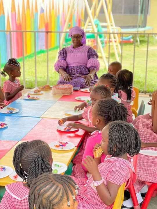 Photos from Stepping Stone Pre-School And Nursery's post
