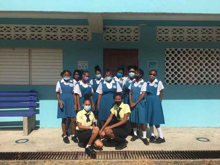 Photos from Bocage Secondary School Students' Council's post