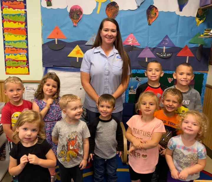 Photos from Lakeshore Child Care Center's post